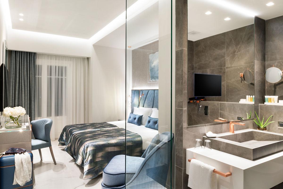 Executive Modern Δωμάτια