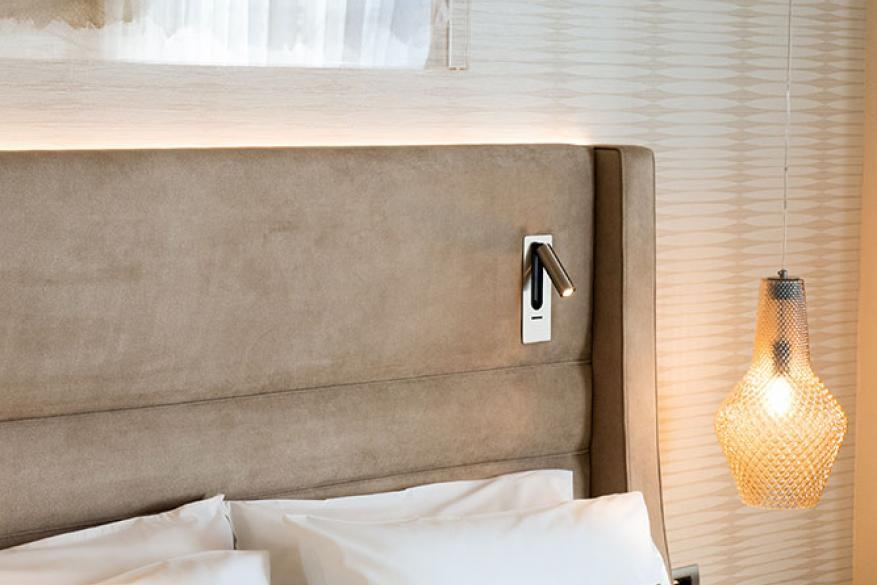 Deluxe Modern Rooms