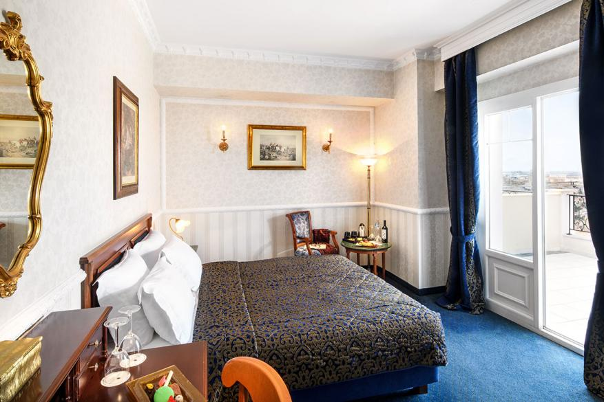 Executive Classic Δωμάτια