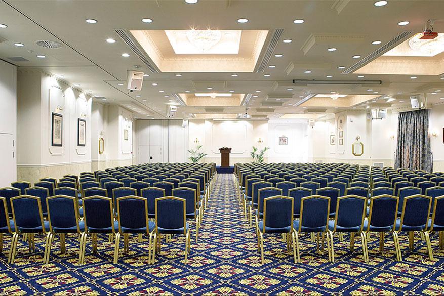 Το 30ο Πανελλήνιο Συνέδριο Γενικής/Οικογενειακής Ιατρικής στο Grand Hotel Palace
