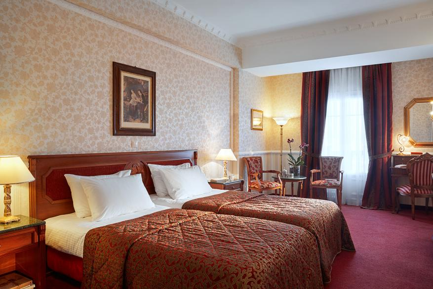 Grand Hotel Palace | Photo Gallery