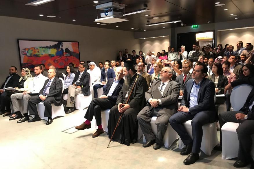 Αποστολή The Luxury Hotels στη Ντόχα
