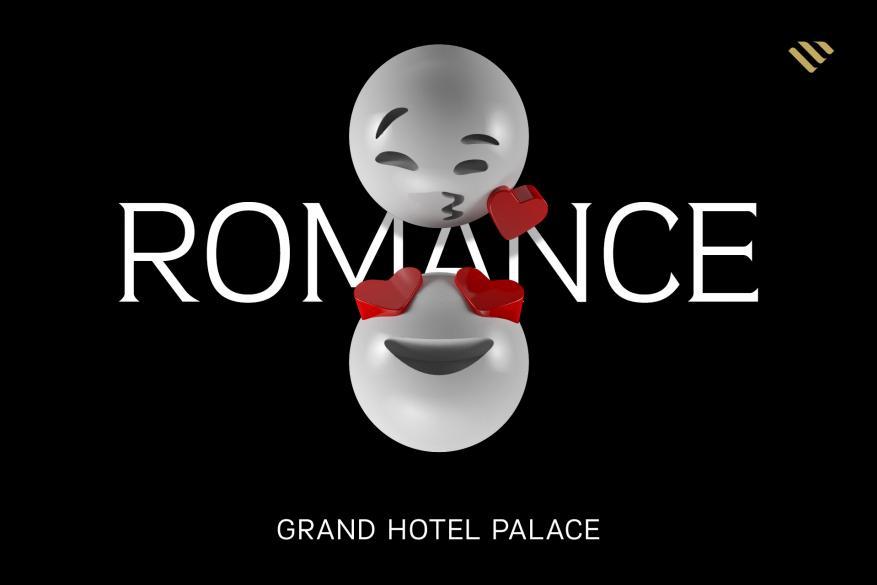 Grand Hotel  Romance