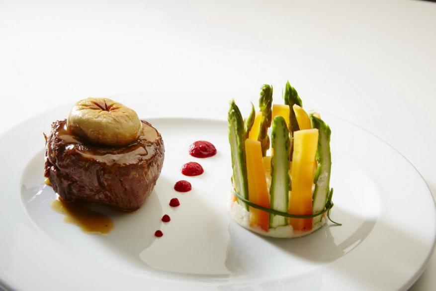 Seros Prime Dining