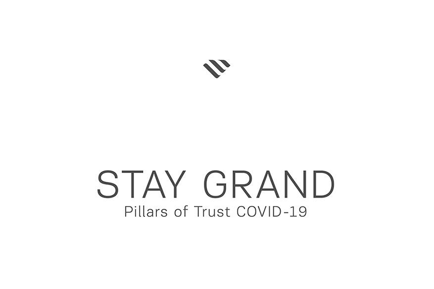Pillars of Trust COVID-19