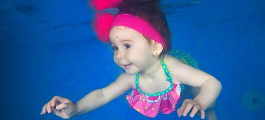 Infant & Toddler Swimming