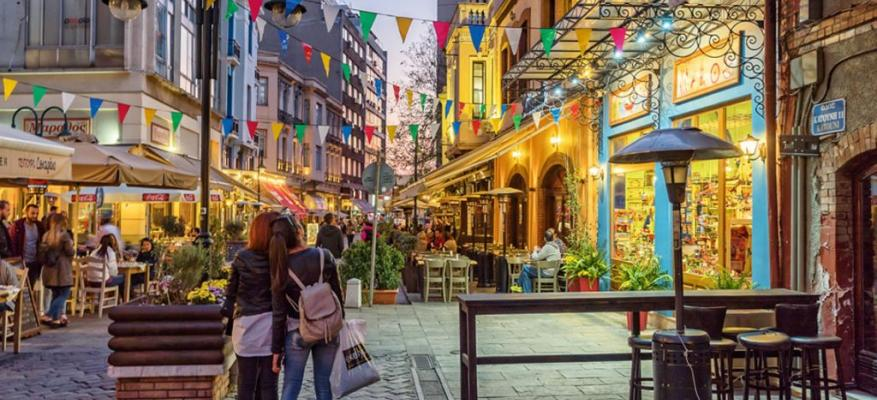 Εξερευνήστε τη Θεσσαλονίκη